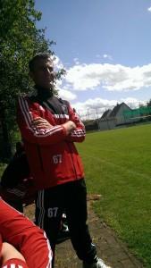 FC Illdorf 11